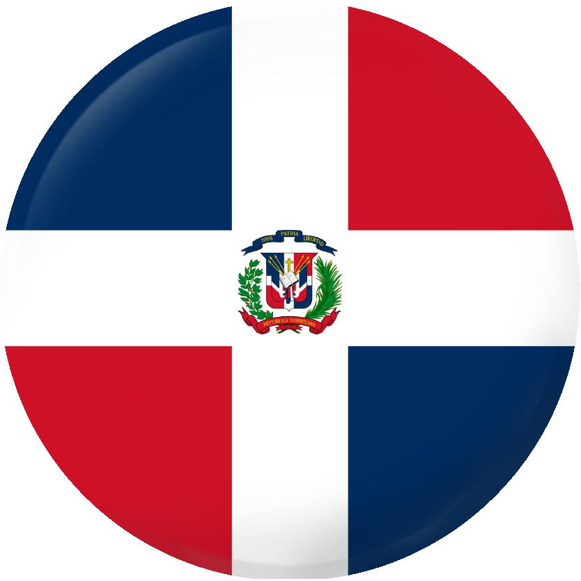 Galeria Dominican Republic: Miss Panamerican International